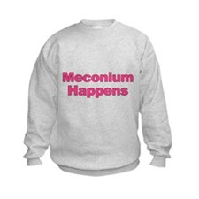 The Meconium Sweatshirt