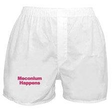 The Meconium Boxer Shorts