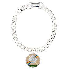 Tile Coaster Bracelet