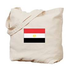 Egypt flag  Tote Bag