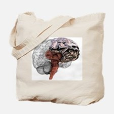 Artificial intelligence Tote Bag