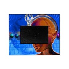 Artificial intelligence Picture Frame