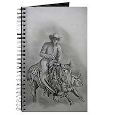 Cuttin' Cowboy Journal