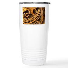 Cinnamon, SEM Travel Coffee Mug