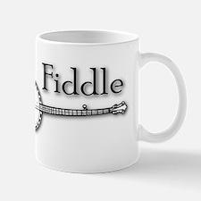 Banjo Fiddle Mug