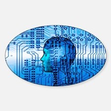 Artificial intelligence Decal