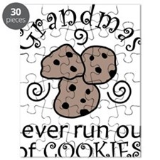 Cookies Puzzle