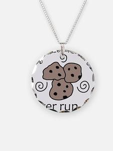 Cookies Necklace