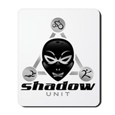 Shadow Unit logo Mousepad