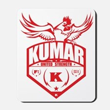 Kumar Fowlcocks 2 Mousepad