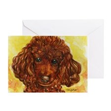 Calli Greeting Card
