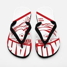 Kumar Fowlcocks 1 Flip Flops
