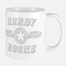 HARDY ROCKS Mug