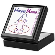 Hooper Mama Keepsake Box