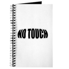 No Touch Journal