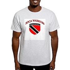 Trinidad and Tobago soccer T-Shirt