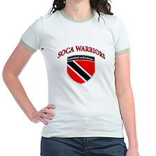 Trinidad and Tobago soccer T
