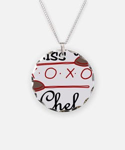 Kiss The Chef Necklace