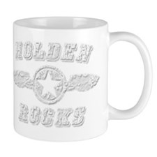 HOLDEN ROCKS Mug