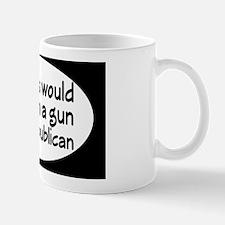 republicanjesusoval Mug