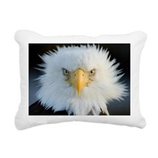 Eagle Rectangular Canvas Pillow