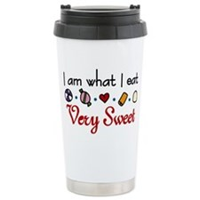 Very Sweet Travel Mug