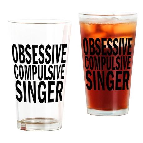 ocsinger Drinking Glass