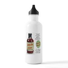 Try my new Meat Rub Water Bottle