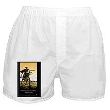 postcard_elisha Boxer Shorts
