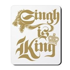 Singh Is King Mousepad