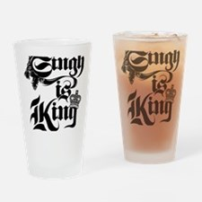Singh Is King Drinking Glass