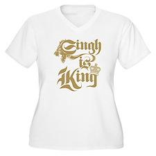 Singh Is King T-Shirt