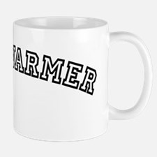 Benchwarmer Mug