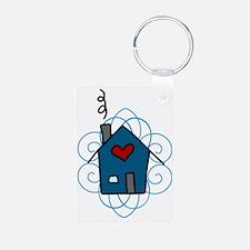 Home Keychains