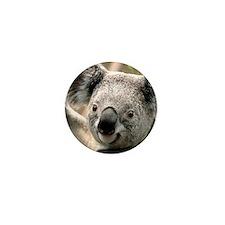 Koala Mini Button
