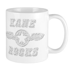 KANE ROCKS Mug