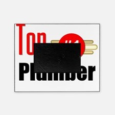 Top Plumber Picture Frame