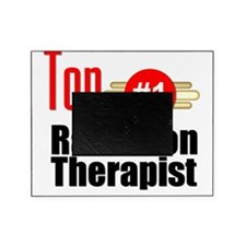 Top Radiation Therapist  Picture Frame