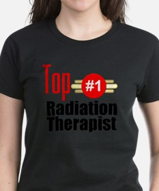 Top Radiation Therapist  Tee