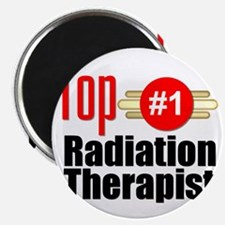Top Radiation Therapist  Magnet