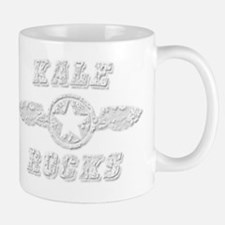 KALE ROCKS Small Small Mug