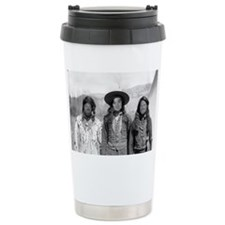 GIAR 1 Travel Mug
