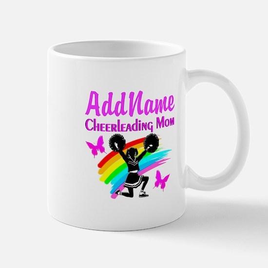 CHEERLEADER MOM Mug