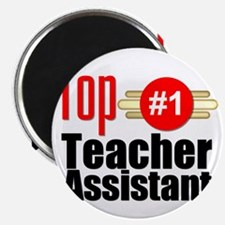 Top Teacher Assistant  Magnet