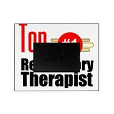 Top Respiratory Therapist   Picture Frame