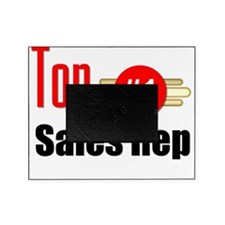 Top Sales Rep  Picture Frame