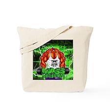 MUSCLEHEDZ - MASS MONSTER! Tote Bag
