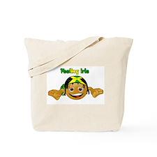 Feeling Irie Tote Bag