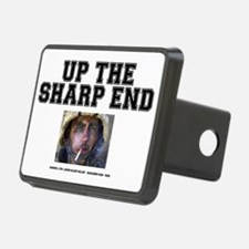 UP THE SHARP END - MARLBOR Hitch Cover