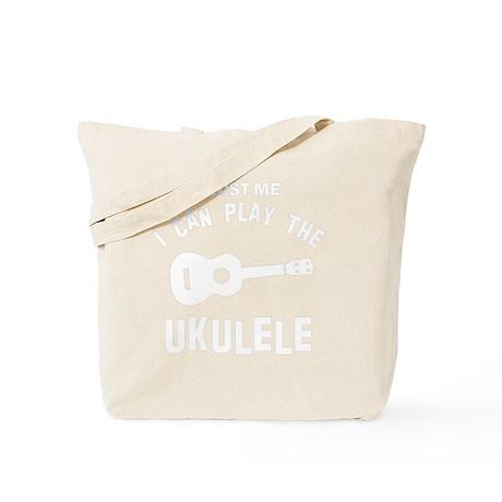 Cool Ukulele designs Tote Bag